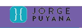 logo jorge puyana